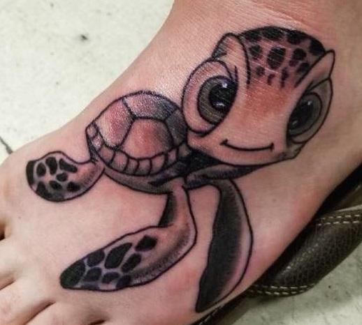 About Neck Deep Tattoo